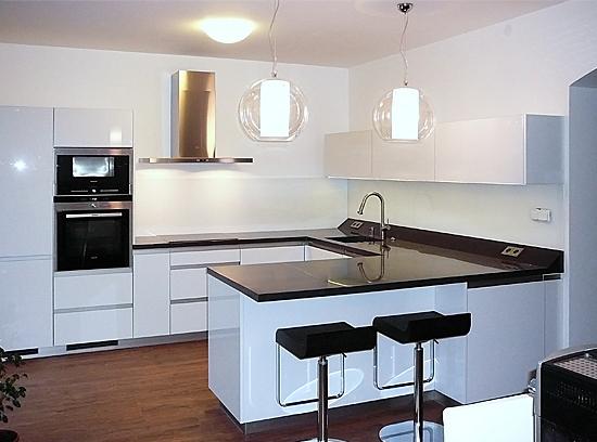 Uspořádání Kuchyně Modum Brno